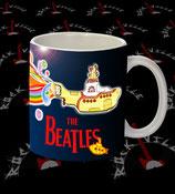 Кружка Beatles 3