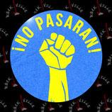 Значок No Pasaran