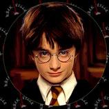 Наклейка Harry Potter 1