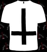 Футболка Перевернутый Крест 2