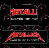 Напульсник Metallica 1