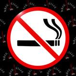 Значок No Smoking