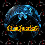 Значок Blind Guardian