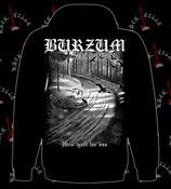 Толстовка на молнии Burzum 2