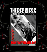 Футболка Pretty Reckless