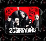 Сумка Scorpions
