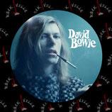 Значок David Bowie 2