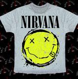 Футболка Nirvana 6