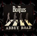 Нашивка The Beatles 2