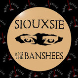 Значок Siouxsie & Banshees