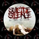 Значок Suicide Silence 6