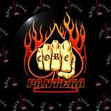 Значок Pantera 3