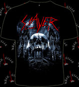 Футболка Slayer 4