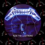 Значок Metallica 2