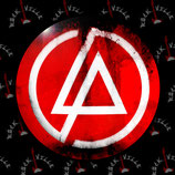 Значок Linkin Park 5