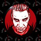 Значок Rammstein 18