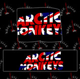 Напульсник Arctic Monkeys