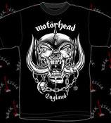 Футболка Motorhead 9