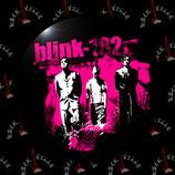 Значок Blink 182 4