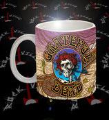 Кружка Grateful Dead
