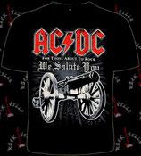 Футболка AC/DC 11
