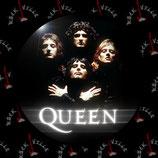 Значок Queen 2