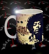 Кружка Jimi Hendrix 1