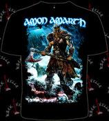 Футболка Amon Amarth 1