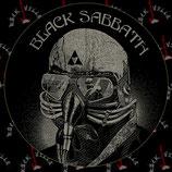Наклейка Black Sabbath 1