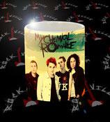 Кружка My Chemical Romance 6