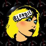 Значок Blondie