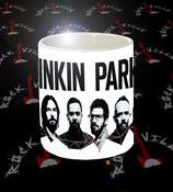 Кружка Linkin Park 4
