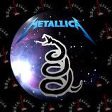 Значок Metallica 16