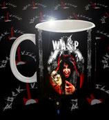 Кружка W.A.S.P.