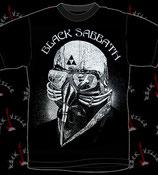 Футболка Black Sabbath 2