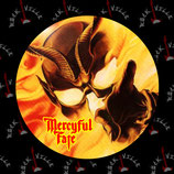 Значок Mercyful Fate 2