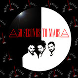 Значок 30 Seconds To Mars 16