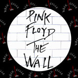 Значок Pink Floyd 7