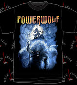 Футболка Powerwolf 5