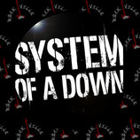 Значок System Of A Down 2