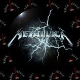 Значок Metallica 10