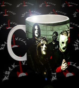 Кружка Slipknot 4