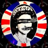 Наклейка Sex Pistols 2