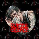 Значок Suicide Silence 1