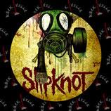 Значок Slipknot 18