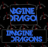 Напульсник Imagine Dragons 2