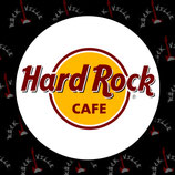 Значок Hard Rock Cafe