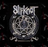 Нашивка Slipknot 2