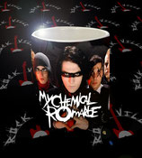 Кружка My Chemical Romance 1