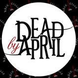 Наклейка Dead By April
